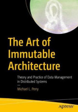 Omslag - The Art of Immutable Architecture