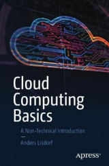 Omslag - Cloud Computing Basics