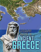 Geography Matters in Ancient Greece (Geography Matters in Ancient Civilizations) av Melanie Waldron (Heftet)