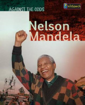 Nelson Mandela (Against the Odds Biographies) av Cath Senker (Heftet)