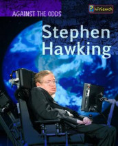 Stephen Hawking (Against the Odds Biographies) av Cath Senker (Heftet)
