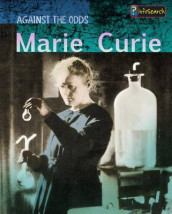 Marie Curie (Against the Odds Biographies) av Claire Throp (Heftet)