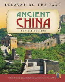 Ancient China av Jane Shuter (Heftet)