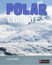 Polar Climates (Focus on Climate Zones) av Cath Senker (Innbundet)