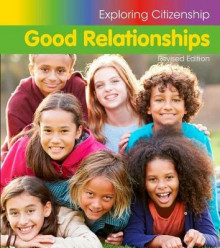 Good Relationships av Vic Parker (Heftet)
