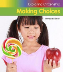 Making Choices av Vic Parker (Heftet)