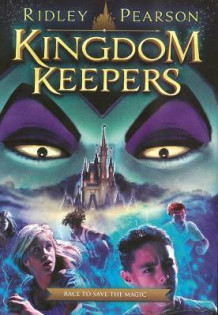 Kingdom Keepers Boxed Set av Ridley Pearson (Heftet)