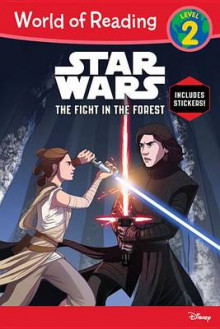 Star Wars: The Fight in the Forest av Disney Book Group (Heftet)