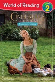 Cinderella Kindness and Courage av Disney Book Group og Rico Green (Heftet)