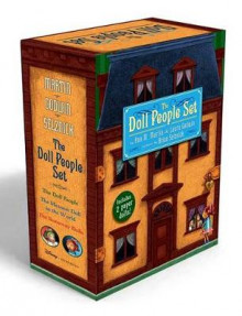 The Doll People Set [3 Book Paperback Boxed Set ] Paper Dolls] av Laura Godwin og Ann M Martin (Heftet)