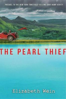 The Pearl Thief av Elizabeth Wein (Innbundet)