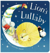 Omslag - Lion's Lullaby [Padded Board Book]