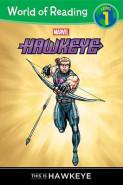 Hawkeye: This Is Hawkeye