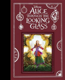 Alice Through the Looking Glass av Kari Sutherland (Innbundet)