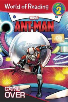 Ant-Man: Game Over av Nancy Lambert (Heftet)