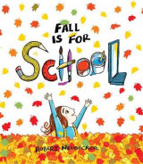 Omslag - Fall Is for School