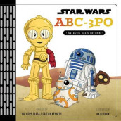 Star Wars Abc-3PO av Calliope Glass og Caitlin Kennedy (Innbundet)