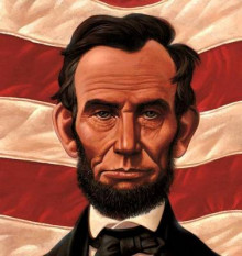 Abe's Honest Words: The Life Of Abraham Lincoln av Doreen Rappaport (Heftet)