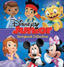 Disney Junior Storybook Collection Special Edition (Innbundet)