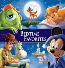 Disney Bedtime Favorites Collection Special Edition (Innbundet)