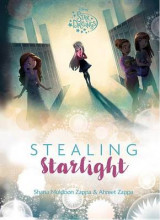 Omslag - Star Darlings: Stealing Starlight