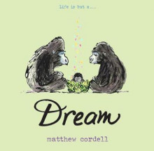 Dream av Matthew Cordell (Innbundet)