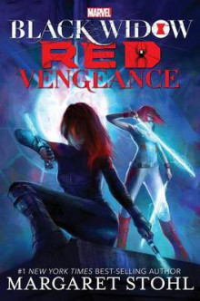 Black Widow: Red Vengeance av Margaret Stohl (Innbundet)
