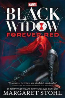 Black Widow Forever Red av Margaret Stohl (Heftet)