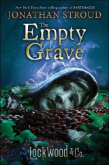 Omslag - Lockwood & Co., Book Five the Empty Grave