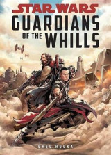 Omslag - Star Wars: Guardians of the Whills