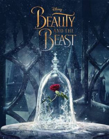 Beauty and the Beast Novelization av Elizabeth Rudnick (Heftet)