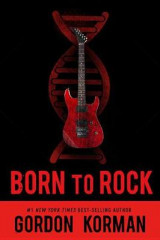 Omslag - Born to Rock (Repackage)