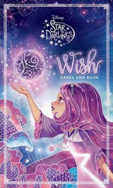 Omslag - Star Darlings Wish Cards and Book