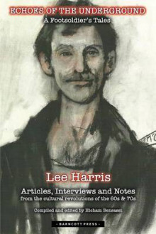 Echoes of the Underground av Lee Harris (Heftet)