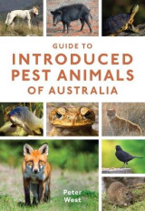 Omslag - Guide to Introduced Pest Animals of Australia