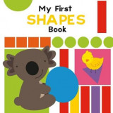 Omslag - My First Shapes Book