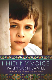 I Hid My Voice av Parinoush Saniee (Heftet)