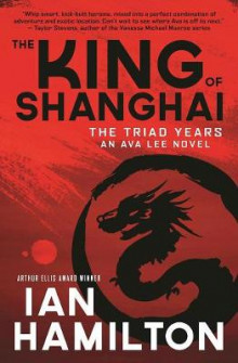 The King of Shanghai av Ian Hamilton (Heftet)