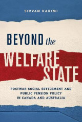 Omslag - Beyond the Welfare State