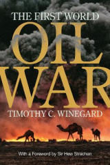 Omslag - The First World Oil War