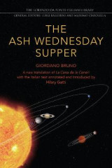 Omslag - The Ash Wednesday Supper