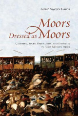 Omslag - Moors Dressed as Moors