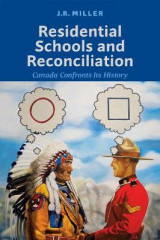 Omslag - Residential Schools and Reconciliation