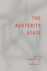 Omslag - The Austerity State