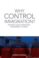 Omslag - Why Control Immigration?
