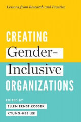 Omslag - Creating Gender-Inclusive Organizations