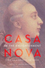 Omslag - Casanova in the Enlightenment