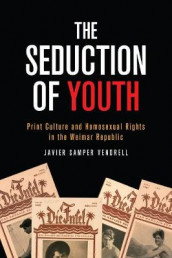 The Seduction of Youth av Javier Samper Vendrell (Innbundet)