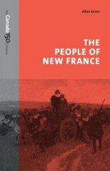 Omslag - The People of New France