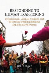 Omslag - Responding to Human Trafficking